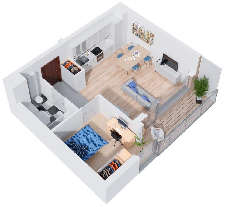 Mieszkanie 3.6 (21)