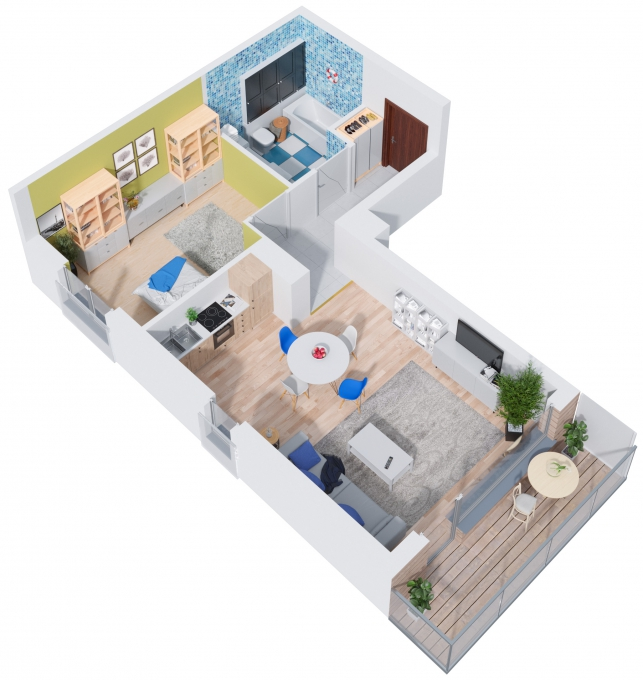 Mieszkanie 4.2 (24)