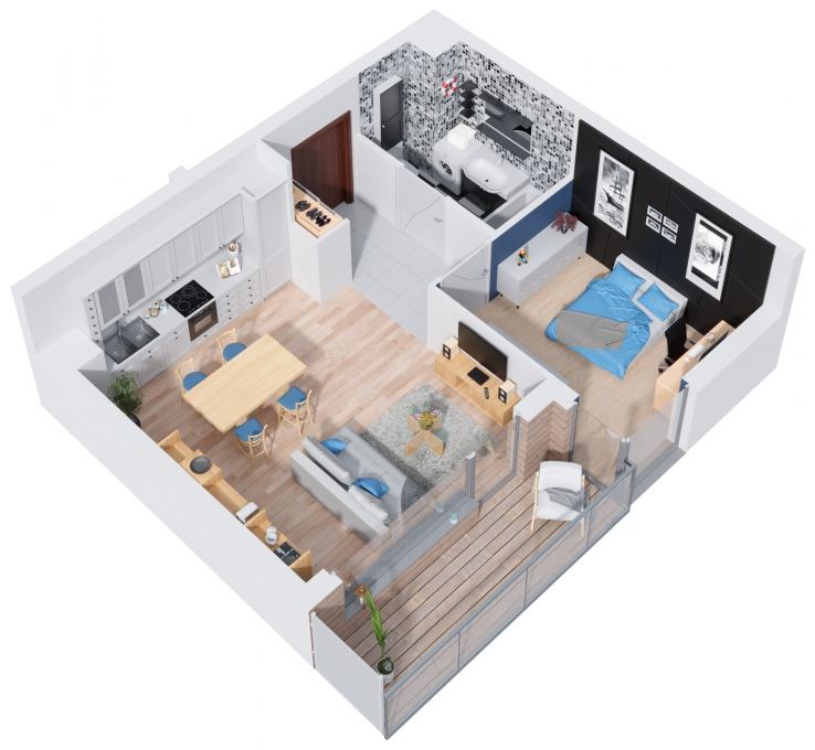 Mieszkanie 3.3 (18)