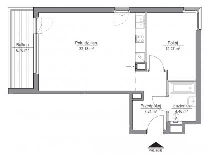 Mieszkanie 1.1 (2)