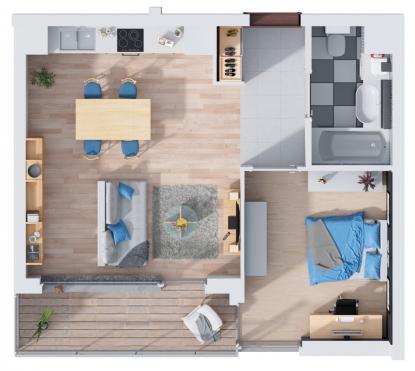 Mieszkanie 1.3 (4)