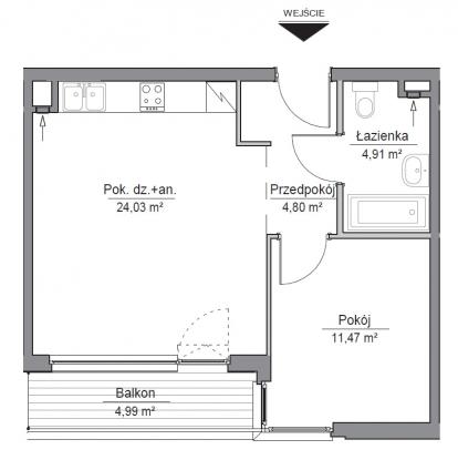 Mieszkanie 4.5 (27)