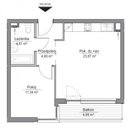 Mieszkanie 1.4 (5)